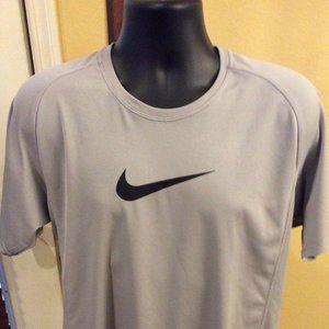 Men's Nike Fit Dry Nike Fit Crew Neck Shirt